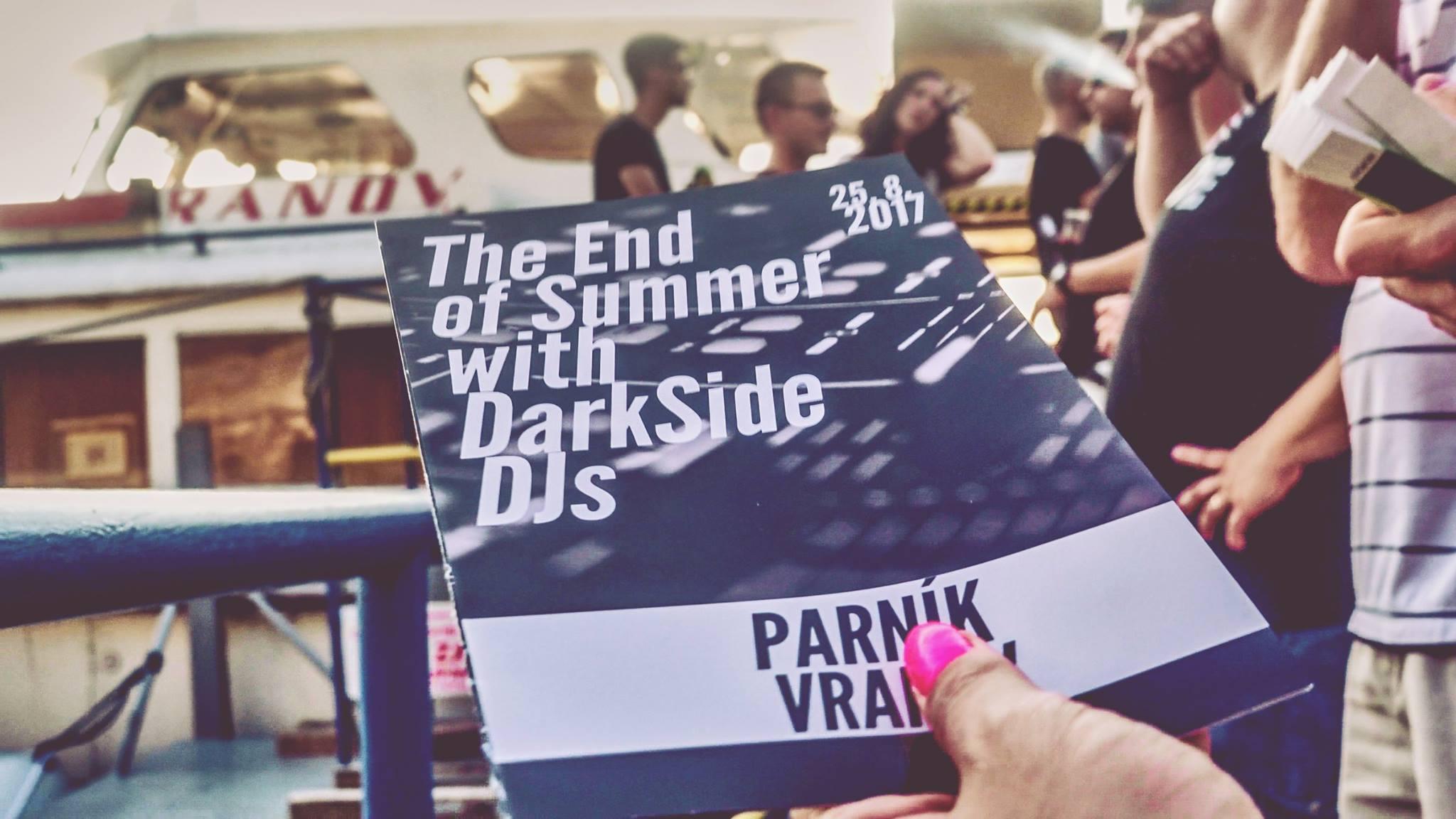 DARKSIDE DJS
